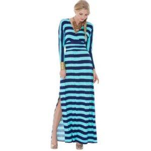 Like New Lilly Pulitzer Resort Riana Maxi Dress